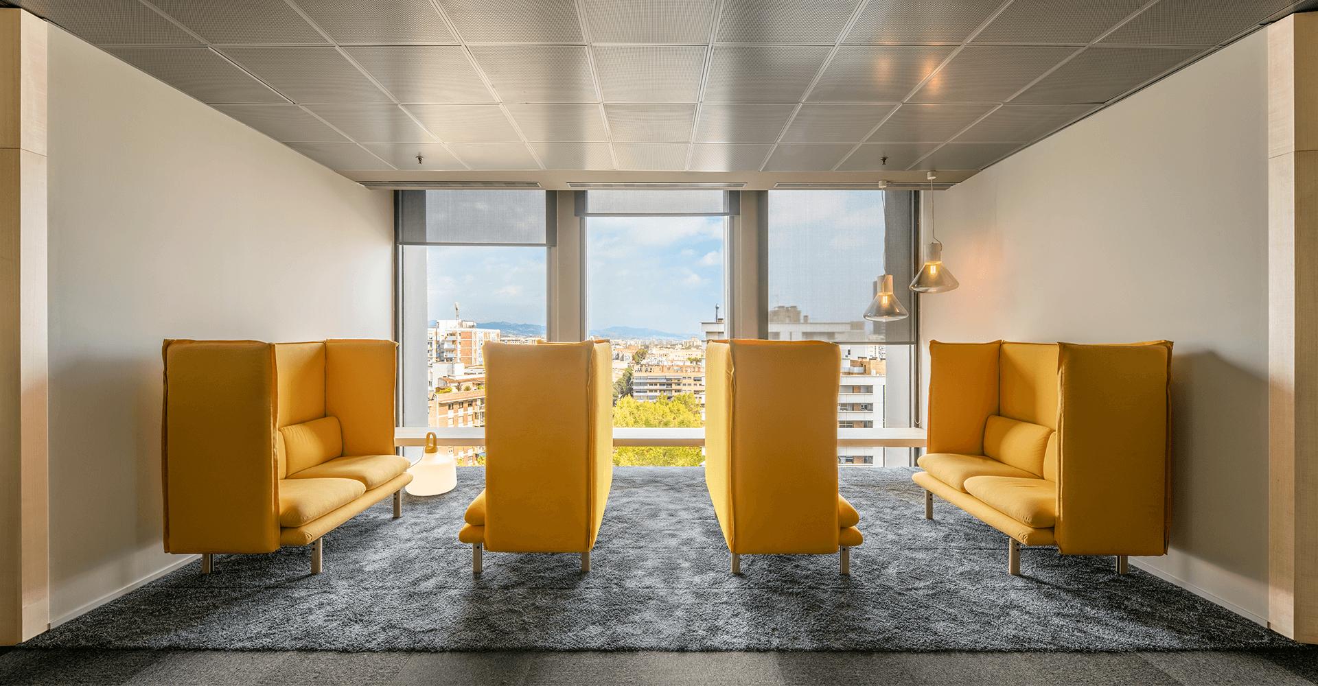 Interior Design Decor Barcelona | The Room Studio