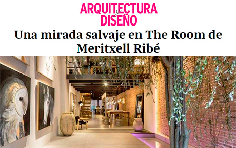 Arquitectura y Diseño | The Room Studio