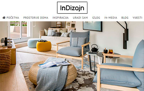 Indizajn | The Room Studio