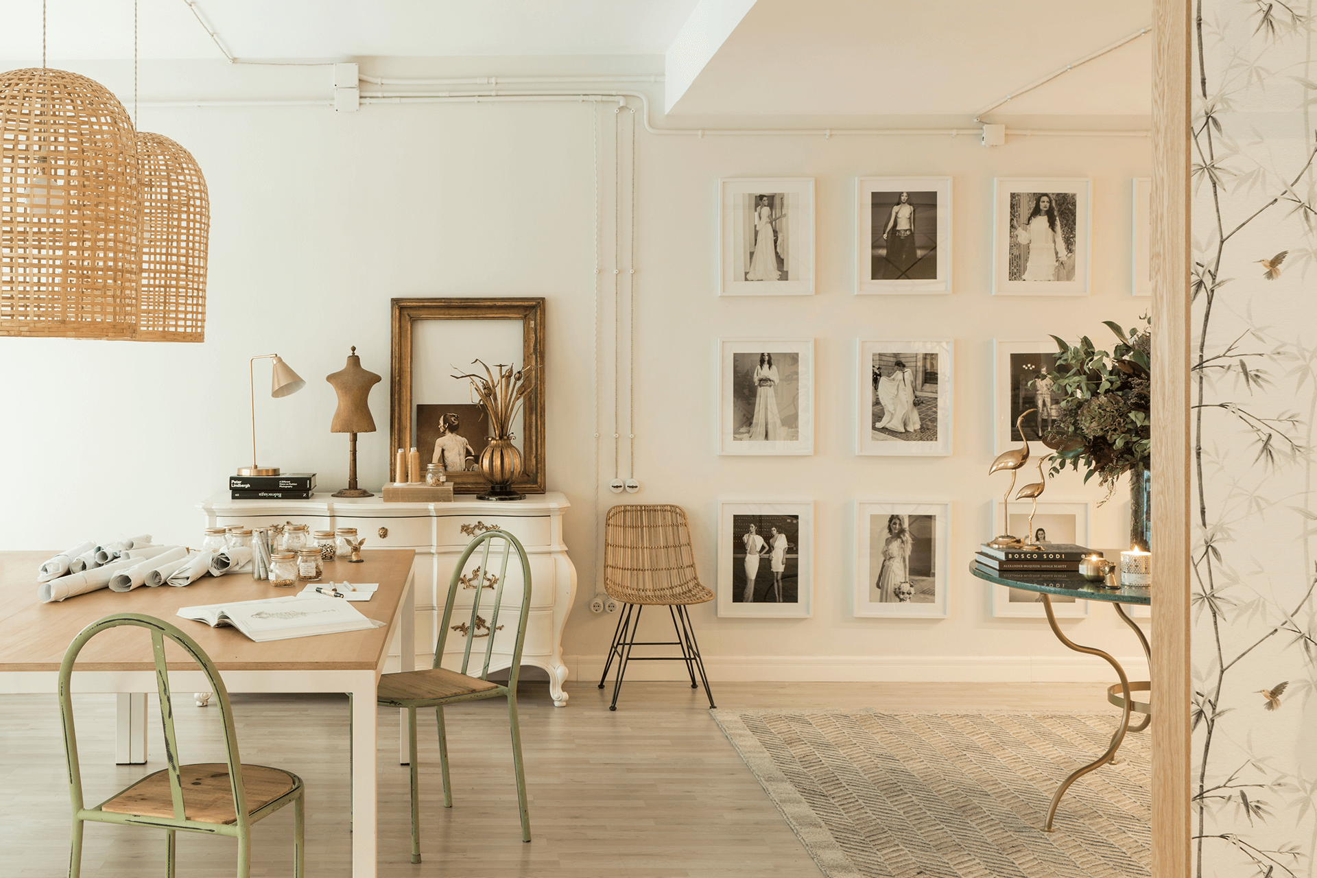 Interiorista Decorador | The Room Studio