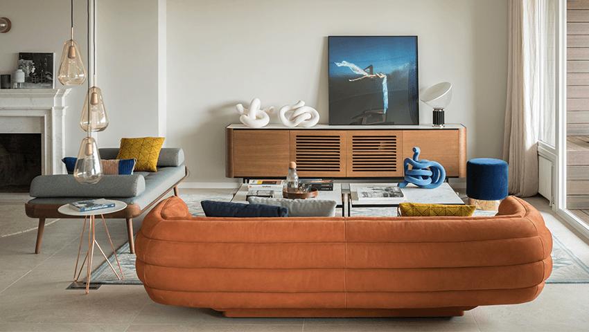 HABITATGE JOSEP BERTRAND | The Room Studio