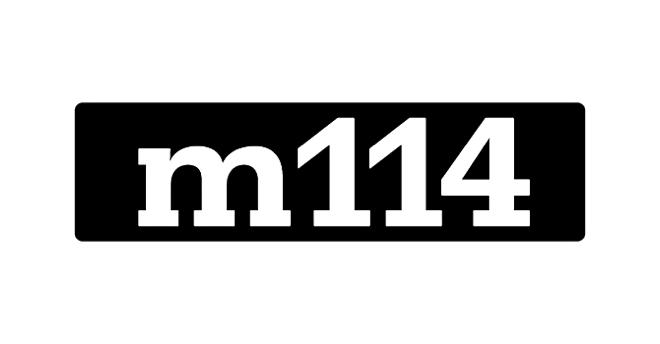 M114   The Room Studio