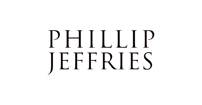 Philipp Jeffries | The Room Studio