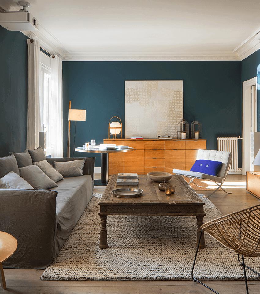 Espai Travessera | The Room Studio
