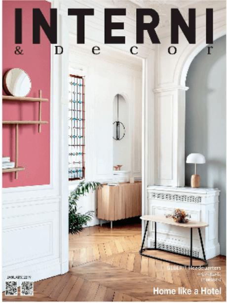 Interni Decor Corea | The Room Studio
