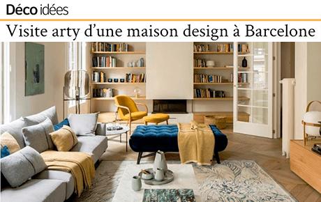 Déco Idées | The Room Studio