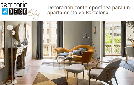 Territorio Deco | The Room Studio