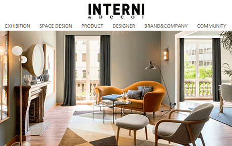 Interni & Decor | The Room Studio