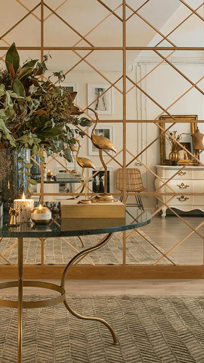 Para la creación de espacios íntimos buscamos la fusión de la modernidad, el diseño y la comodidad. | The Room Studio