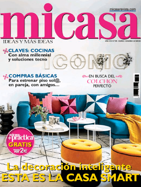 Mi Casa | The Room Studio