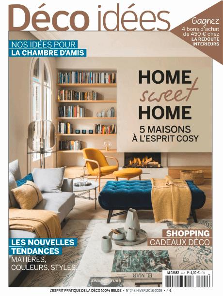 Déco Idées Bélgica | The Room Studio