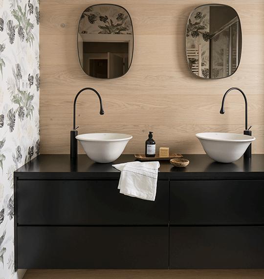 Idees per escollir la pica del bany | The Room Studio