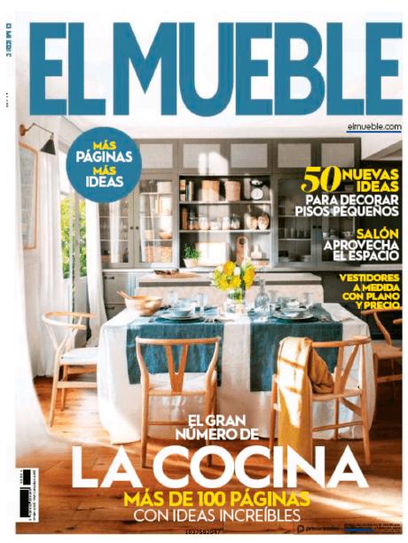 El Mueble | The Room Studio