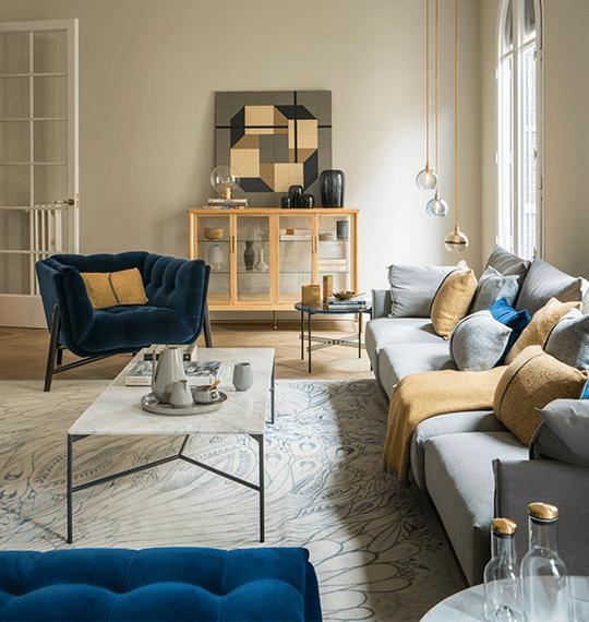 Consejos para elegir la mesa de centro ideal | The Room Studio