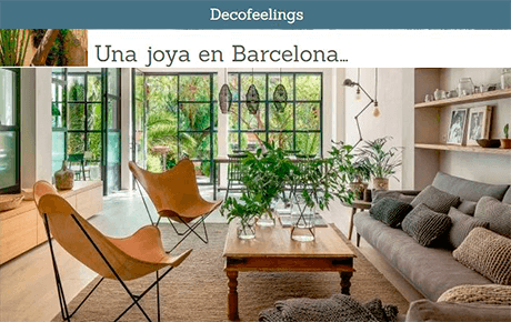 Decofeelings | The Room Studio