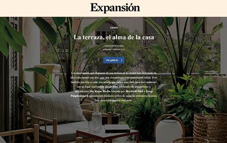 Expansión | The Room Studio