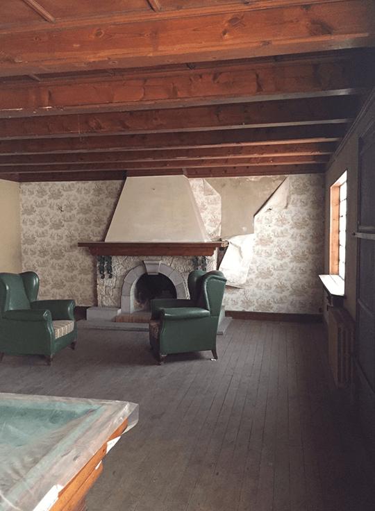   The Room Studio