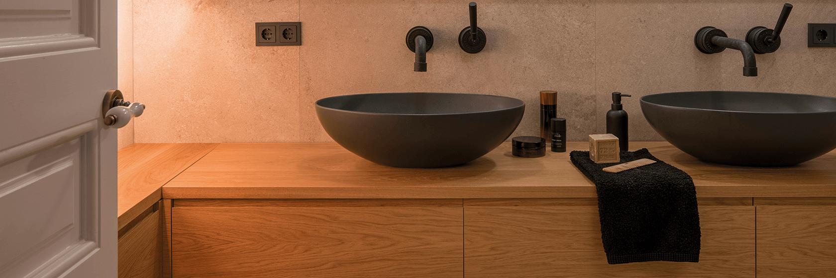 Dissenyant espai en el nostre bany | The Room Studio