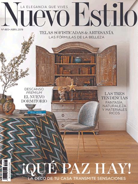 Nuevo Estilo | The Room Studio