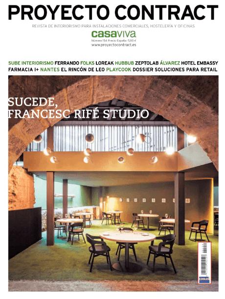 Proyecto Contract | The Room Studio