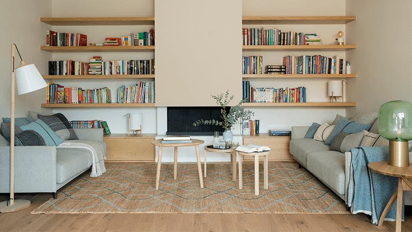 CASA IRADIER | The Room Studio