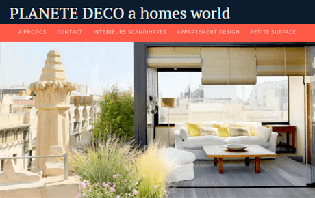 Planete Deco | The Room Studio