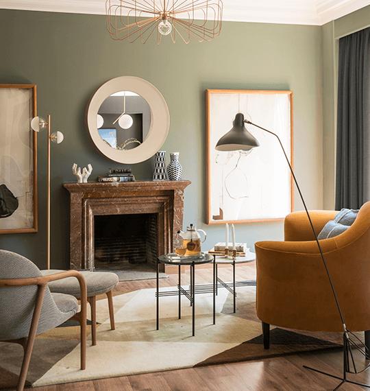 Abans i després: Habitatge Bori i Fontestà | The Room Studio