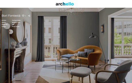 Archello | The Room Studio
