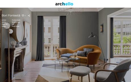 Archello | The Room Studio