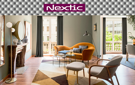 Somos Nextic | The Room Studio