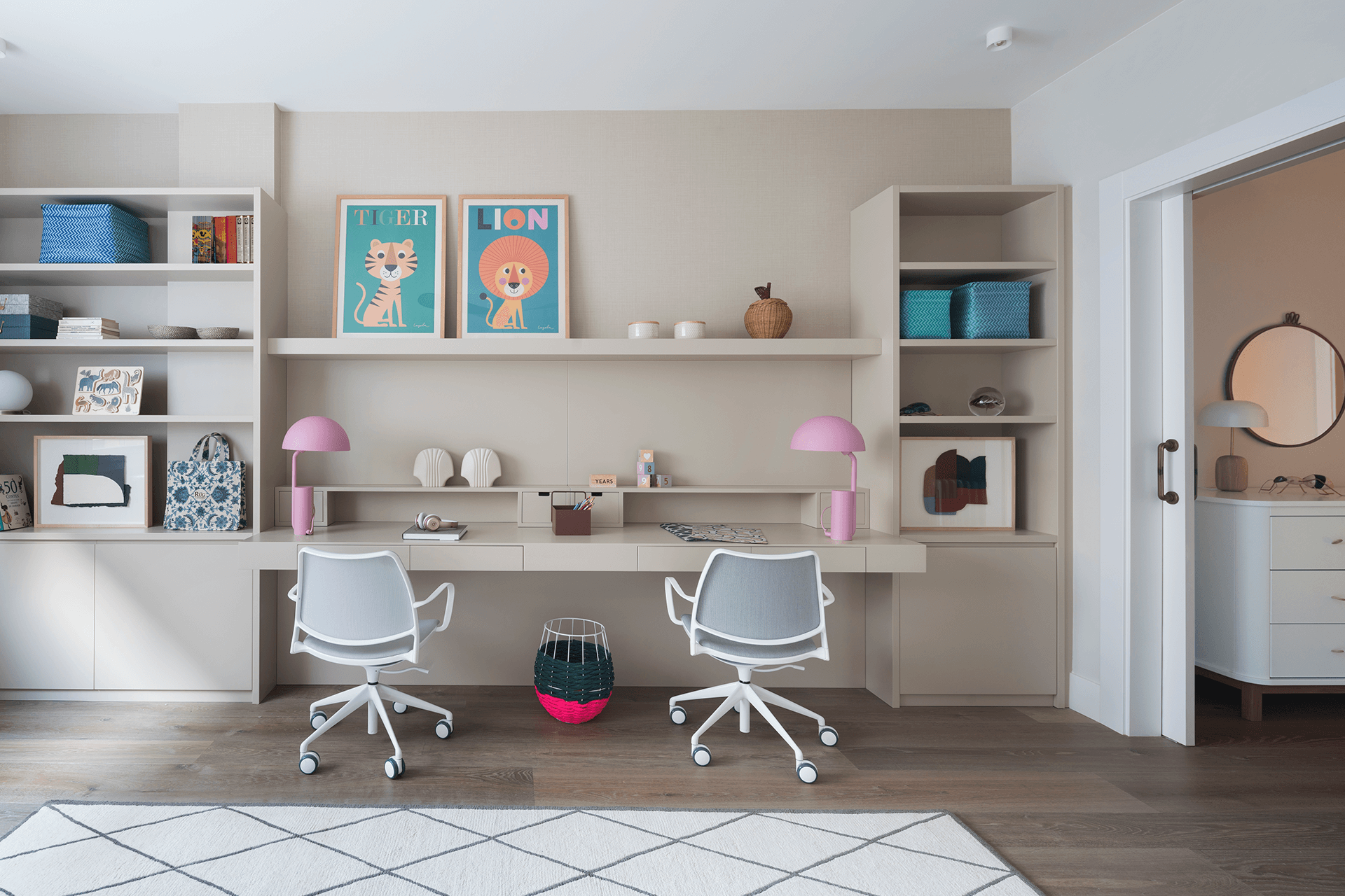 Interiorista Decorador Barcelona | The Room Studio