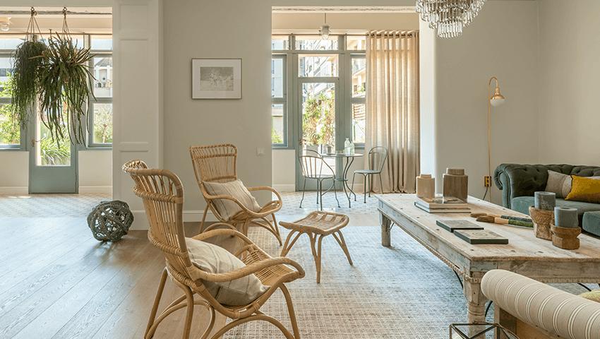 HABITATGE MALLORCA | The Room Studio