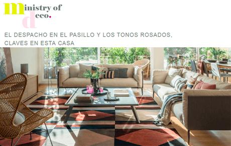 Ministry of Deco | The Room Studio