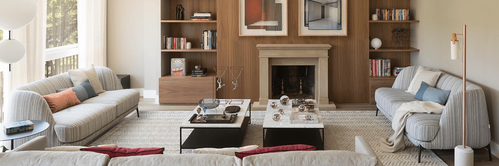 Abans i després: Habitatge Diagonal | The Room Studio