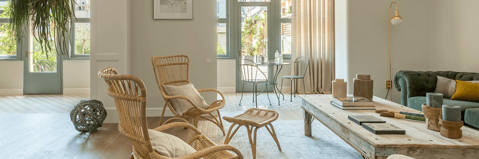 Antes y después: Vivienda Mallorca | The Room Studio