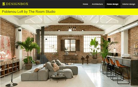 88 Design Box | The Room Studio