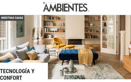 Ambientes | The Room Studio
