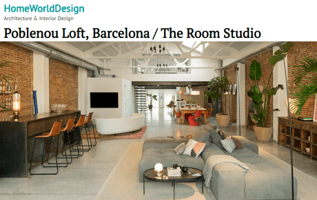 Home World Design | The Room Studio