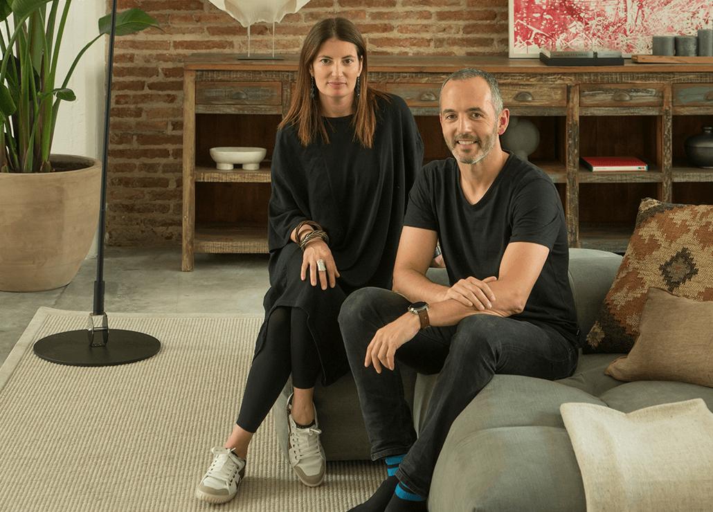 Modernitat, comoditat i disseny es fusionen per crear espais íntims | The Room Studio