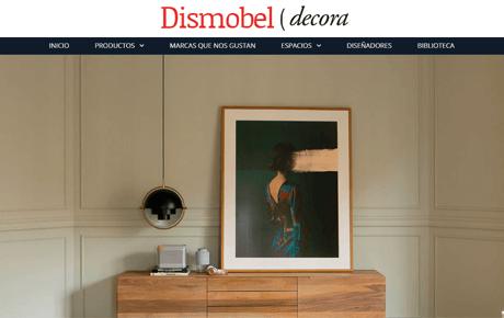 Dismobel Decora | The Room Studio