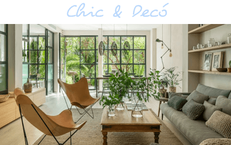 Chic&Decó | The Room Studio