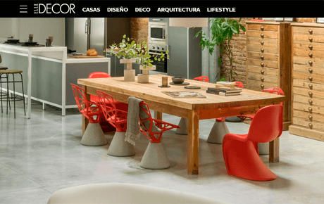 Elle Decor | The Room Studio