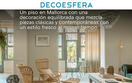 Decoesfera | The Room Studio