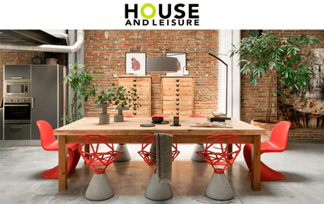 House and Leisure | The Room Studio