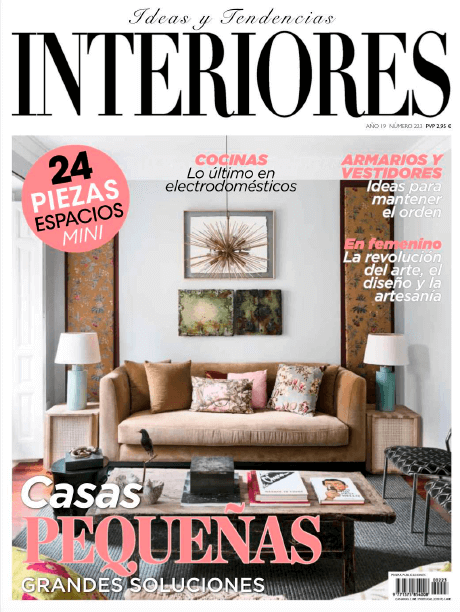Interiores | The Room Studio