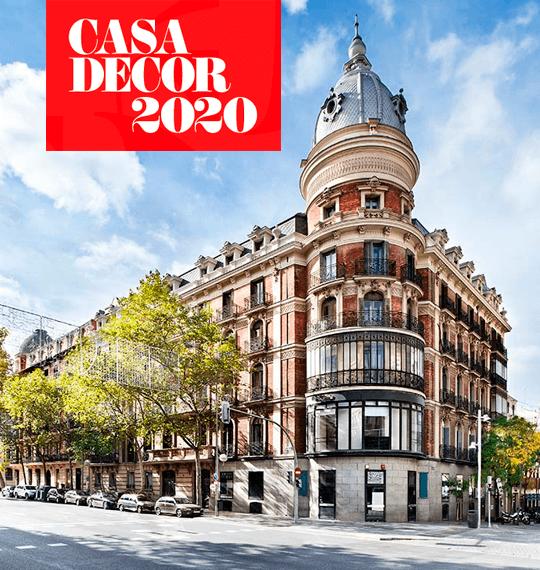 Casa Decor 2020 | The Room Studio
