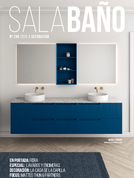 SALA BAÑO | The Room Studio