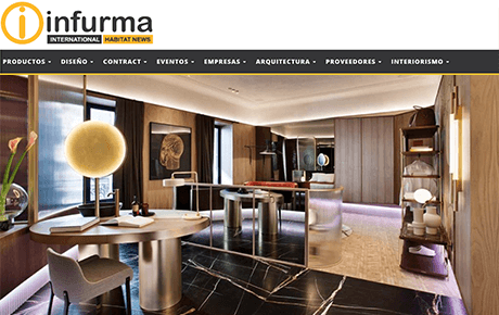 INFURMA | The Room Studio