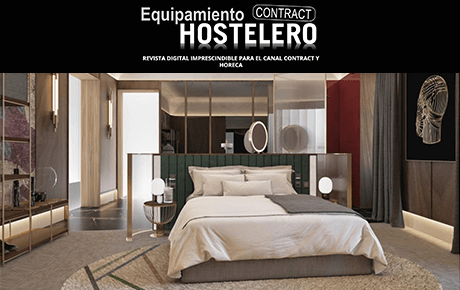 Equipamiento Hostelero | The Room Studio