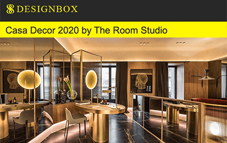 88 Design Box | The Room Studio